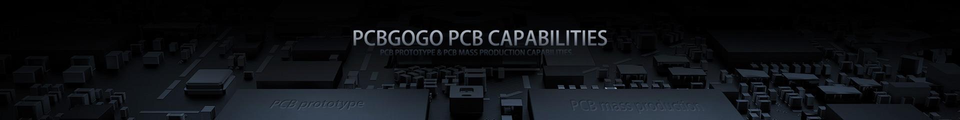 PCB Prototype Mass Production